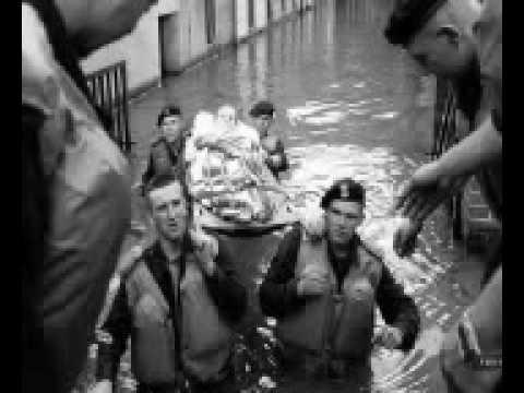 Powódź We Wrocławiu 1997