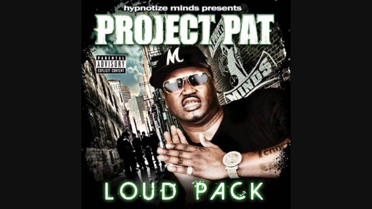 project pat youtube