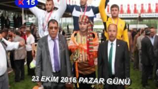 Beyağaç Belediyesi Geleneksel 7. Hüseyin ÇOKAL Güreşleri