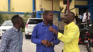 VIDEO: Haiti Sports - Tonton Bicha bay Opinion l Apre Match Brezil La - Mondial 2018