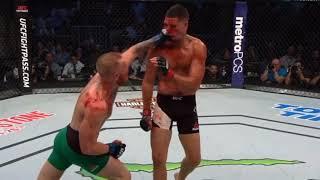 Conor McGregors Gangster Walk 2018 Highlights ufc 229