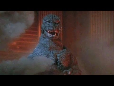Top 10 Godzilla Movies video