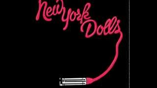 Watch New York Dolls Looking For A Kiss video