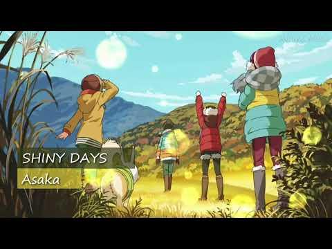 Yuru Camp Opening Theme With Lyrics