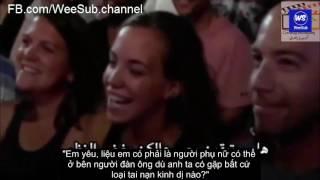 Hài độc thoại- P2 Thằng con nhát chêt và Phụ nữ - Kevin Hart What Now 2016 Full show - [VietSub bựa]