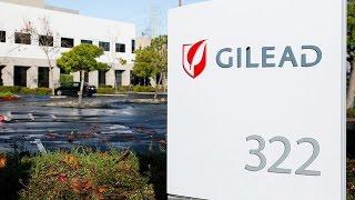 What's Behind Gilead Sciences Drop In Hepatitis C Sales?