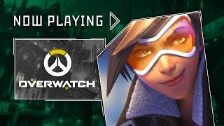 Launch Day Overwatching! - Now Playing