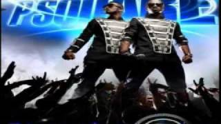 P Square ft. Muna, Eva - Shake It Down Low