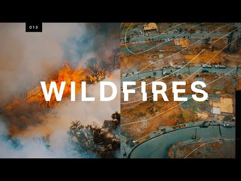 Why wildfire season never stops