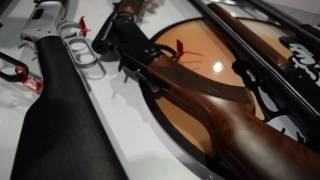 Anthony Imperato on Why Henry Repeating Arms Stays in New Jersey