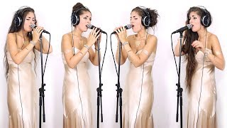 Celine Dion - My Heart Will Go On (JuliaWestlin Acapella)