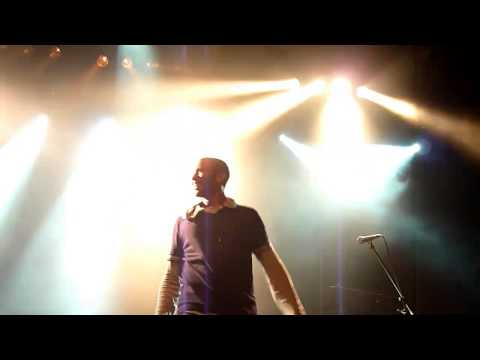 [HD] Eppic & Black Prez - By No Means (Dortmund, October 18, 2012)