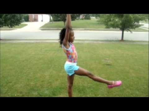 Back Walkover Videos How to do a Back Walkover