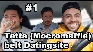 TATTA (MOCROMAFFIA) REGELT MEDEWERKER DATINGSITE #PRANKCALL - NOTTE TUBBIES - #1