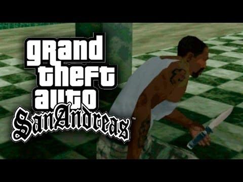 GTA San Andreas - #7: Stealthy!