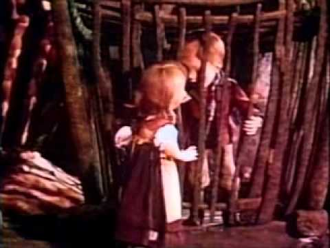 Hansel and Gretel: An Opera Fantasy - YouTube