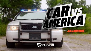 You Can't Beat a Crown Victoria | Car vs America