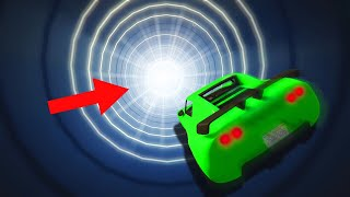 TOP SECRET TUNNEL TO ANOTHER DIMENSION! (GTA 5 Funny Moments)