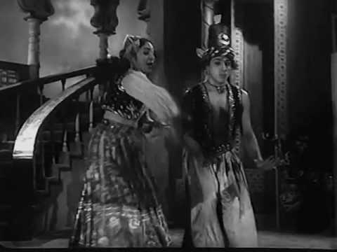 Parineeta - Aye Bandhi Tum Begum Bani