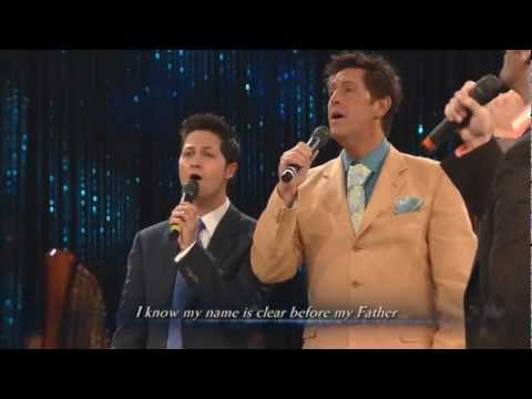 """I THEN SHALL LIVE"" - featuring The Gaither Vocal Band and Ernie Haase &amp; the Signature Sound."