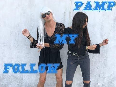 Andrea Damante - Follow My Pamp (PARODIA)