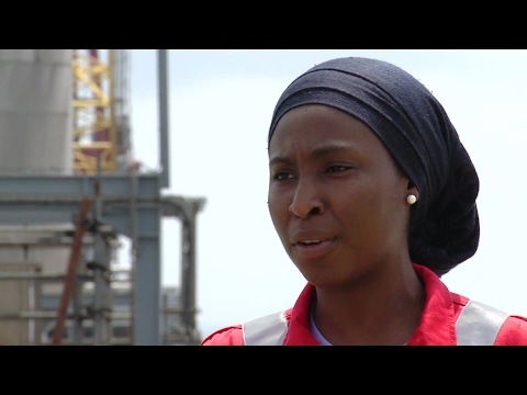 Shell companies in Nigeria: safety at work