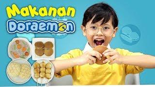 KATA BOCAH tentang Makanan Doraemon | #73