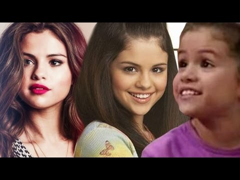 13 Moments in Selena Gomez's Rise to Fame
