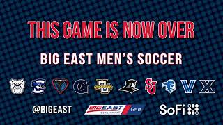 Marquette at DePaul - Men's Soccer