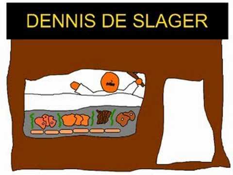 Dennis de Slager