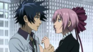 Air Gear Break On The Sky 1 [Prueba de subtitulos, 60 FPS]