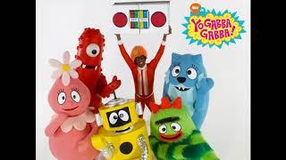 Yo Gabba Gabba new Finger Family | Nursery Rhyme for Children | 4K Video