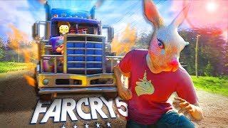 MEXIFY Überfährt FURDIS!! | Far Cry 5