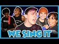 Download Video TWEET TUNES: Original Songs YOU Made Us Write! | Thomas Sanders & Friends MP3 3GP MP4 FLV WEBM MKV Full HD 720p 1080p bluray
