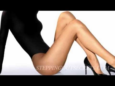 Top 5 Pantyhose Tips (MTF Transgender / Crossdressing Tips)