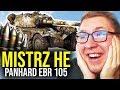 MISTRZ HE - World of Tanks