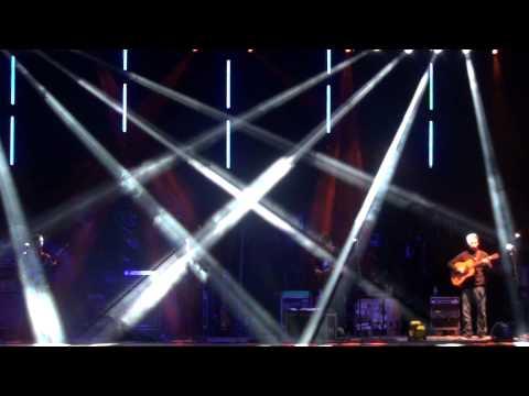 Yonder Mtn. String Band - full set - YMSB Harvest Festival Ozark, AR 10-18-13 HD tripod