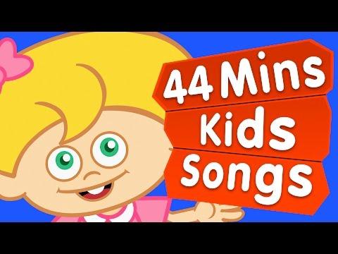 İngilizce Çocuk Şarkıları – Adisebaba En Popüler 25 Ingilizce Çocuk Şarkımız