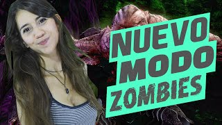 Zona Gamer: Infection Mode en Halo 5, fecha de gear 4 y más!