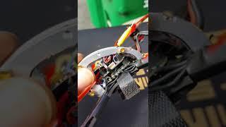 Flyegg 130 custom build. 1106 4500kv Emax Motors