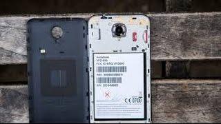 VODAFONE 600 SMART 7 LCD PANEL DEĞİŞİMİ