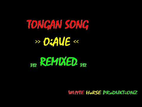 Tongan Song 312 Remix