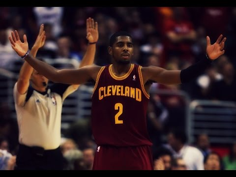 Kyrie Irving | King Of The Cavs [HD]