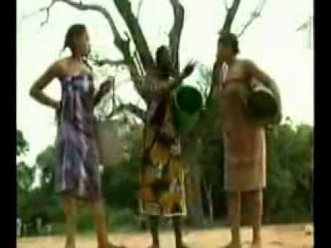 CONSPIRACY PART 1 RELOADED-  Nigerian Nollywood movie