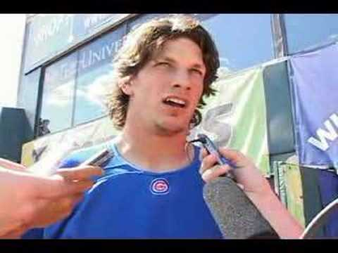 Jeff Samardzija Sounds Dangerously Close to How He Sounded Last Year