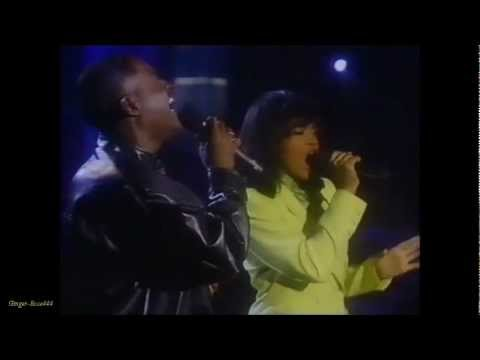 Silent Prayer  Shanice & Johnny Gill