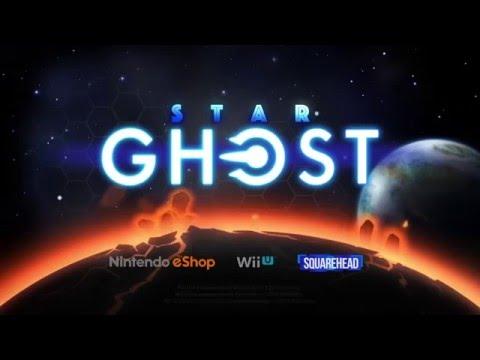 Обзор Star Ghost
