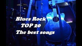 (205. MB) Blues & Rock Ballads Relaxing Music Vol.20 Top 20 songs 2018 Mp3