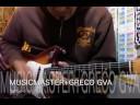 FENDER MUSICMASTER+GRECO GVA