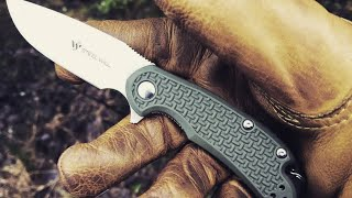 Steelwill cutjack mini